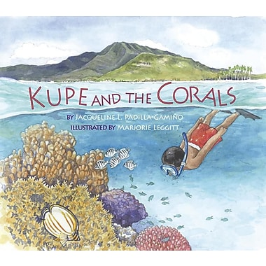 Kupe and the Corals
