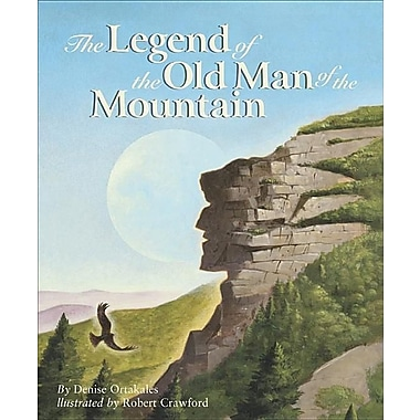 The Legend of the Old Man of T