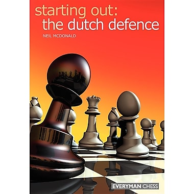 Starting Out: Dutch Defence