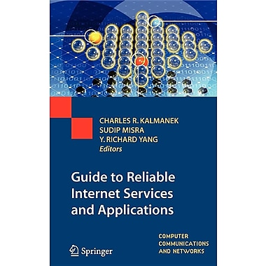 Guide to Reliable Internet Services and Applications