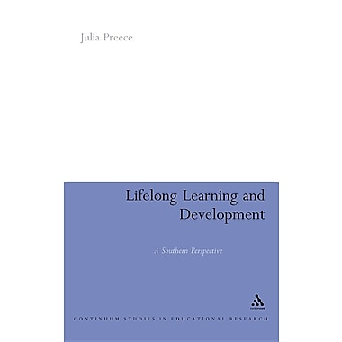 Lifelong Learning and Development: A Southern Perspective