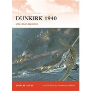 Dunkirk 1940: Operation Dynamo