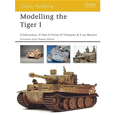 Modelling the Tiger I