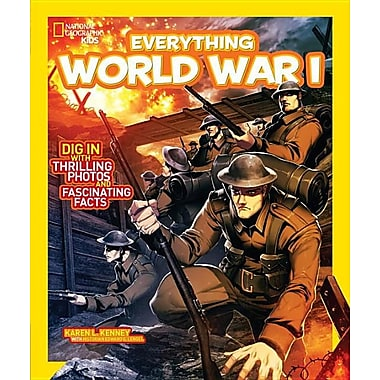 Everything World War I