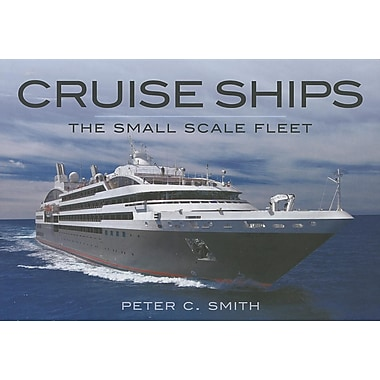 Cruise Ships: The Small-Scale Fleet: A Visual Showcase