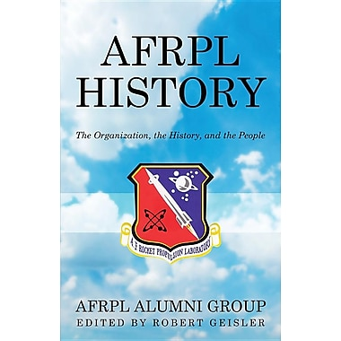 Afrpl History