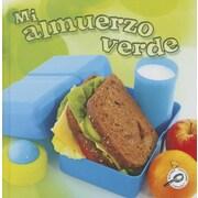 Mi Almuerzo Verde = My Green Lunch