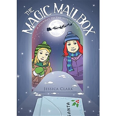 The Magic Mailbox: A Journey to the North Pole