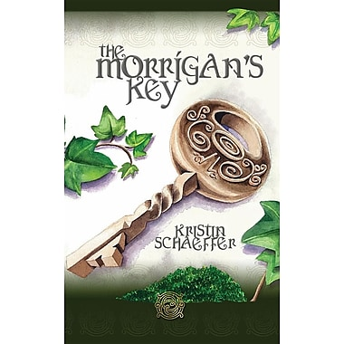 The Morrigan's Key: Book One in the Tales of the Morrigan Series