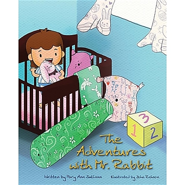 The Adventures with Mr. Rabbit