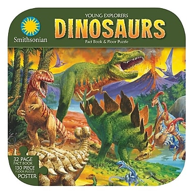 Smithsonian Young Explorers: Dinosaurs