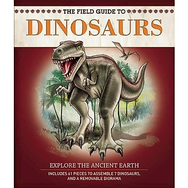 The Field Guide to Dinosaurs