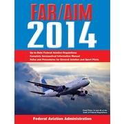 Federal Aviation Regulations/Aeronautical Information Manual