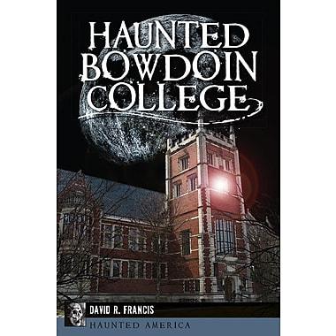 Haunted Bowdoin College