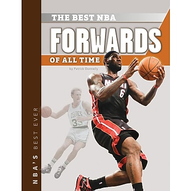 The Best NBA Forwards of All Time