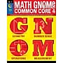 The Math Gnome and Common Core 4, Grade