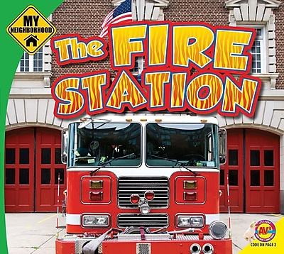 The Fire Station 1335074