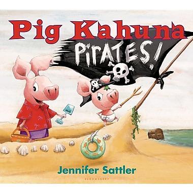 Pig Kahuna Pirates!