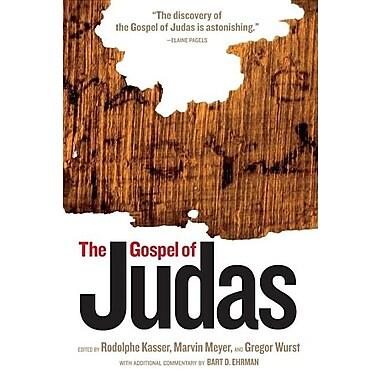 The Gospel of Judas: From Codex Tchacos