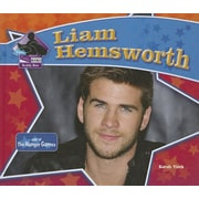 Liam Hemsworth: Star of the Hunger Games