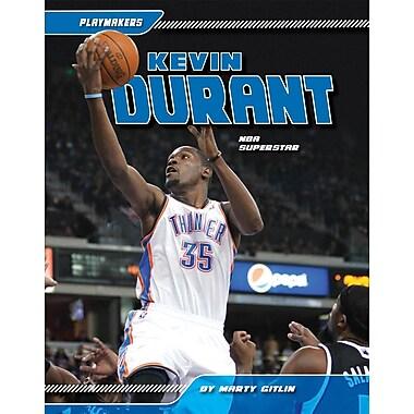 Kevin Durant: NBA Superstar