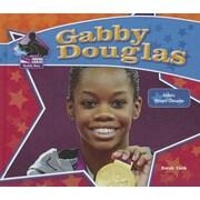 Gabby Douglas: Historic Olympic Champion