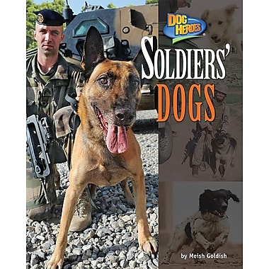 Soldiers' Dogs