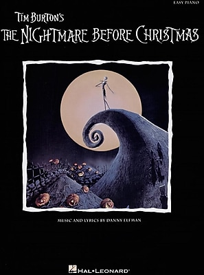 The Nightmare Before Christmas 1335592