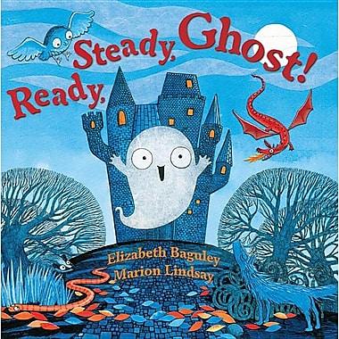 Ready, Steady, Ghost!