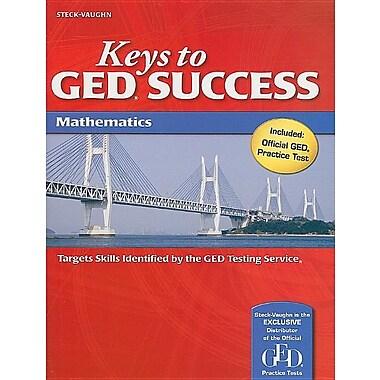 Keys to GED Success: Mathematics