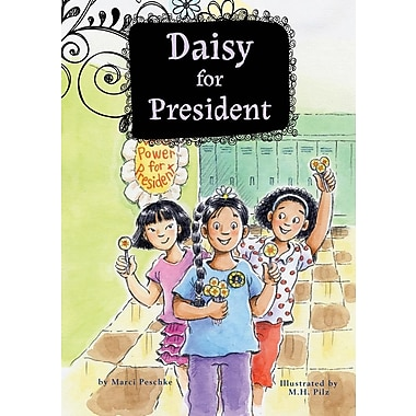 Daisy for President: Book 2