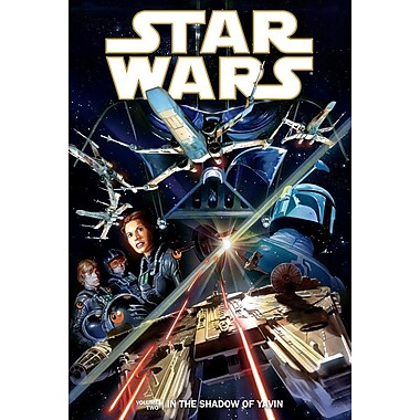 In the Shadow of Yavin, Volume 2