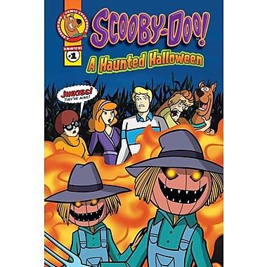 Scooby-Doo Comic Storybook #1:: A Haunted Halloween