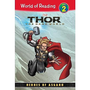 Thor: Dark World:: Heroes of Asgard