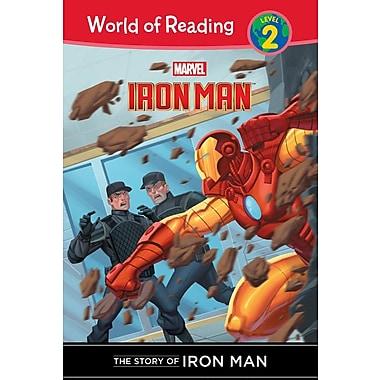 Iron Man: The Story of Iron Man