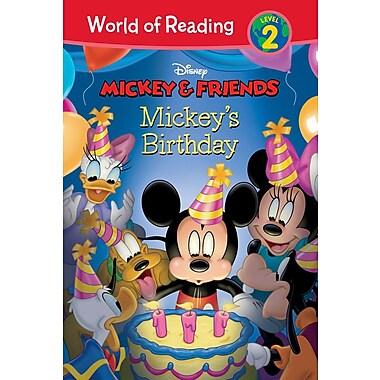 Mickey & Friends: Mickey's Birthday