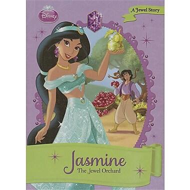 Jasmine:: The Jewel Orchard