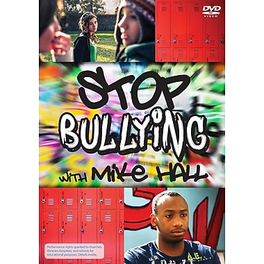Stop Bullying with Mike Hall