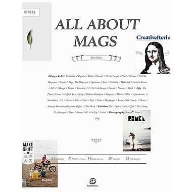 All about Mags
