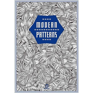 Modern Patterns [With CDROM]
