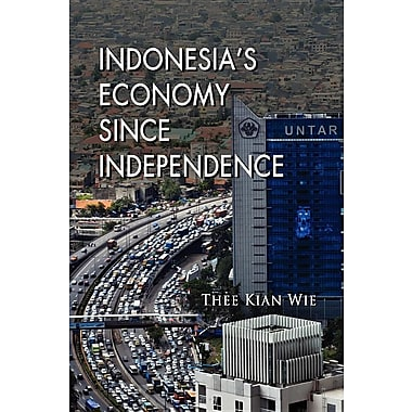Indonesia's Economy Since Independence