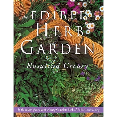 Edible Herb Garden