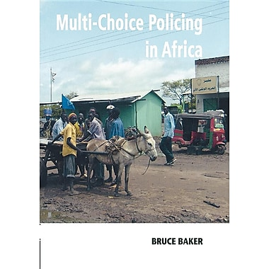Multi-Choice Policing in Africa