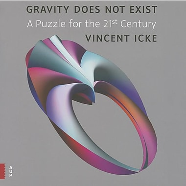 Gravity Does Not Exist: A Puzzle for the 21st Century