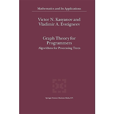 Graph Theory for Programmers: Algorithms for Processing Trees