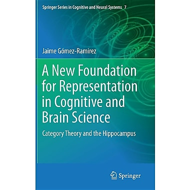 A New Foundation for Representation in Cognitive and Brain Science: Category Theory and the Hippocampus