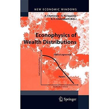 Econophysics of Wealth Distributions: Econophys-Kolkata I
