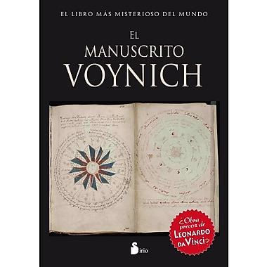 El Manuscrito Voynich = The Voynich Manuscript