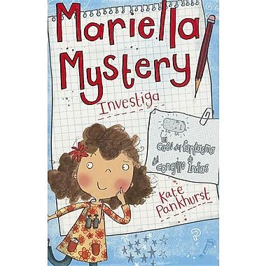 Mariella Mystery 1