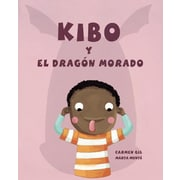 Kibo y el Dragon Morado = Kibo and the Purple Dragon